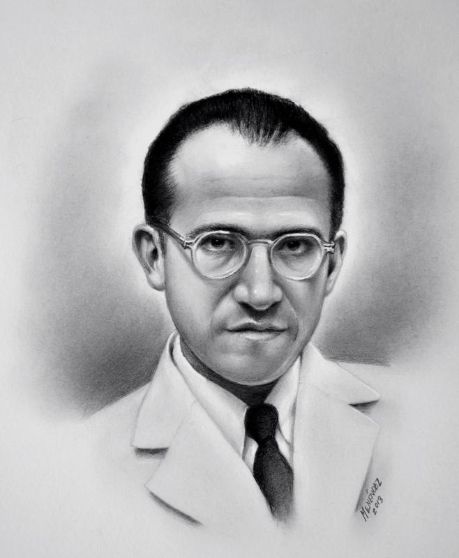 the life and contributions of jonas salk Finally, he has made an important contribution to the history of medicine by  as  a child, his serious concerns were about injustices in life and he hoped to bring.