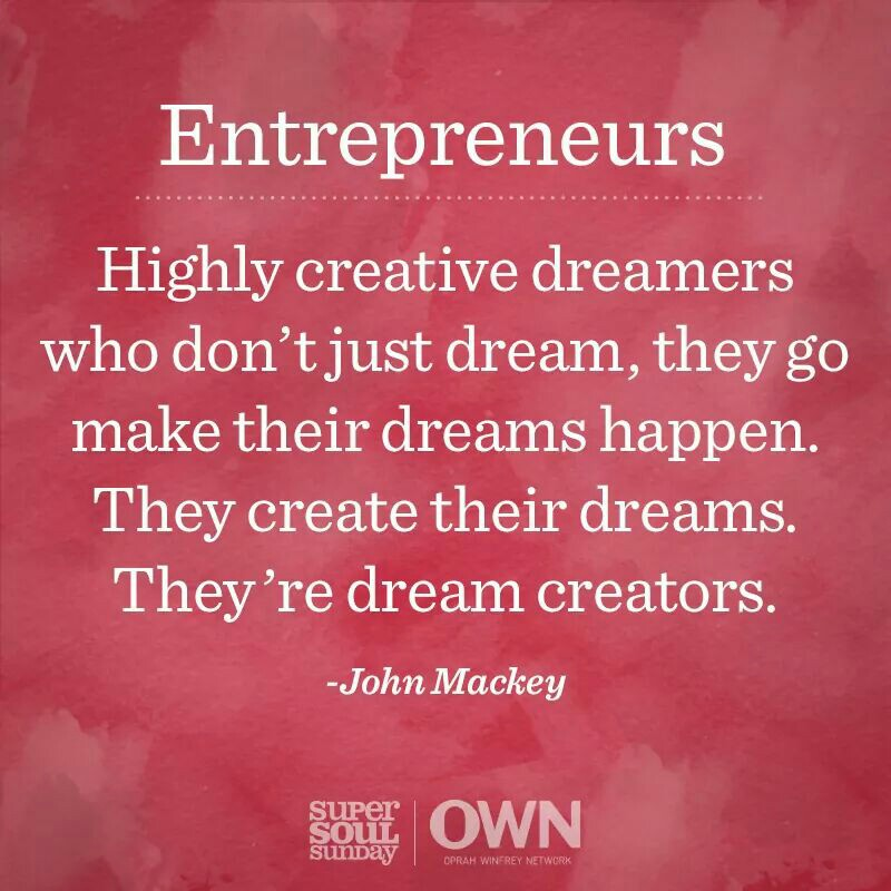 John mackey quotes