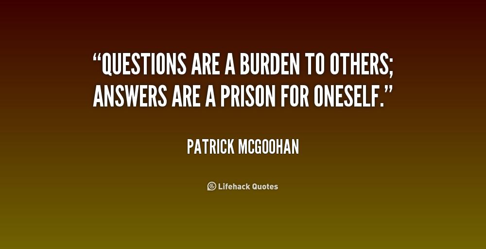 Burden Quotes. QuotesGram