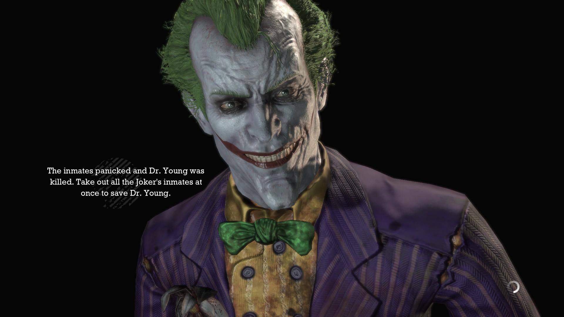 Arkham Asylum Joker Quotes. QuotesGram