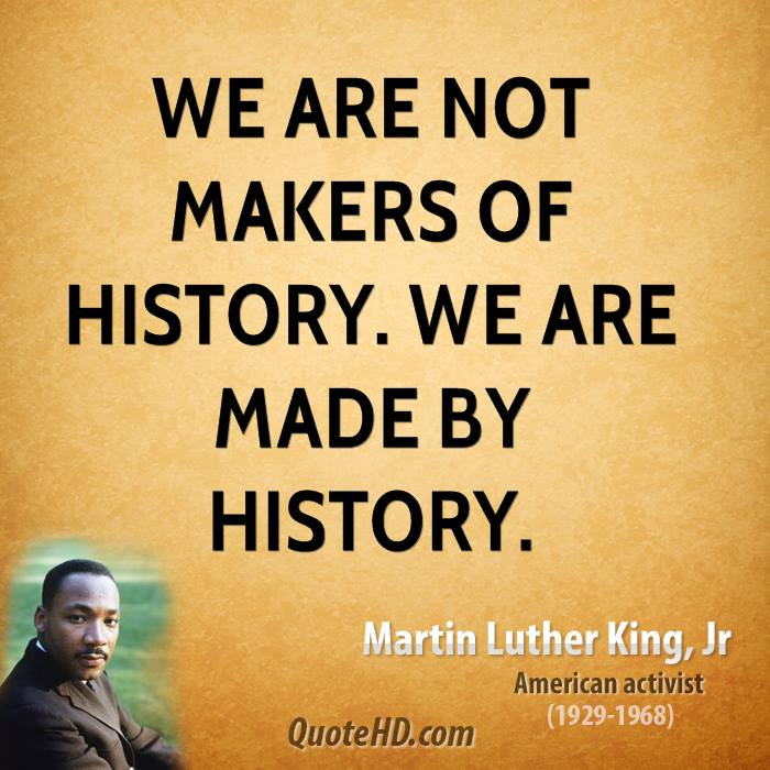 martin luther king jr leadership traits Martin luther king jr is a servant leader and will be known as a man who changed the way people believed in order to better the world for his followers references: northouse, pg (2013).