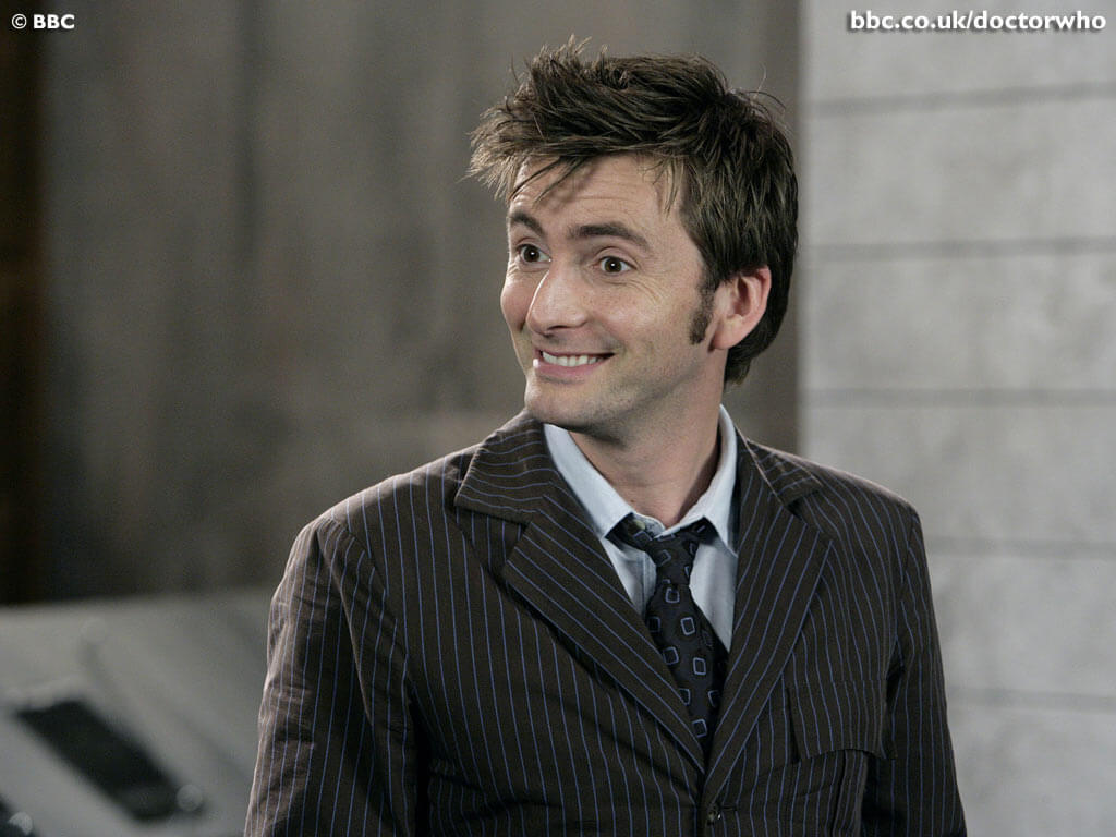 Best Quotes David Tennant Quotesgram