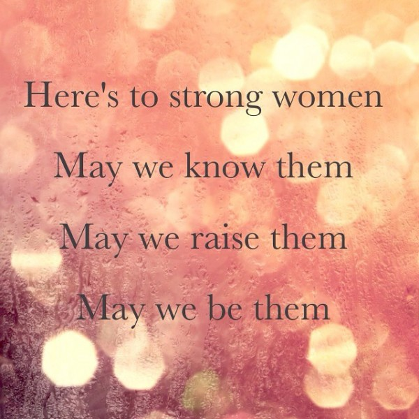Quotes On Empowering Women: Women Empowering Women Quotes. QuotesGram