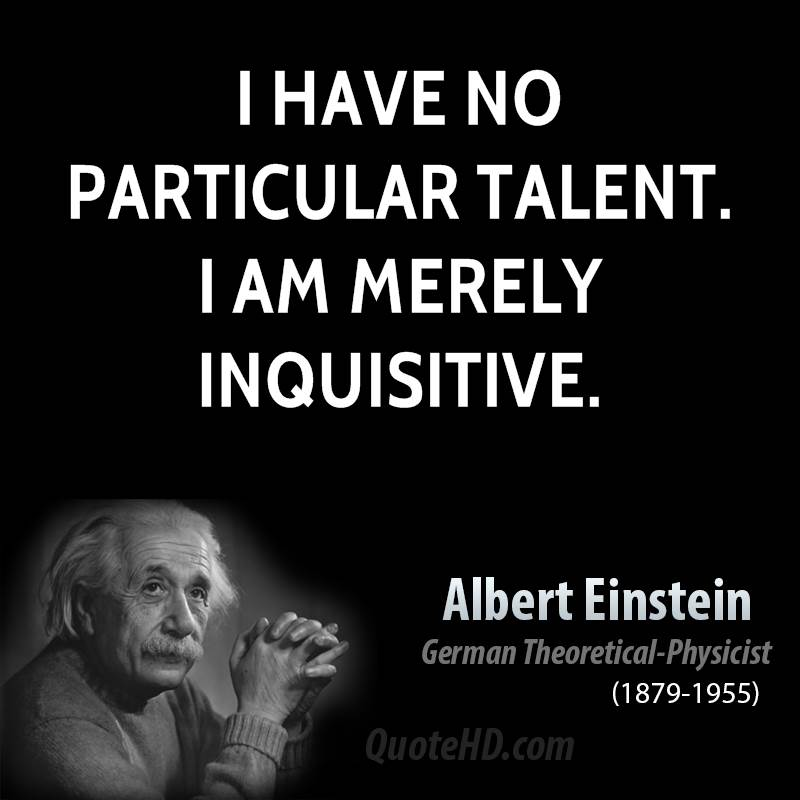 Funny Quotes Einstein
