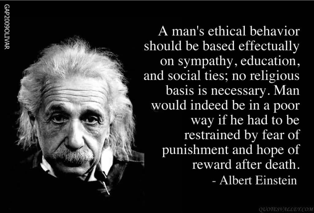 Ethical Leadership Quotes. QuotesGram