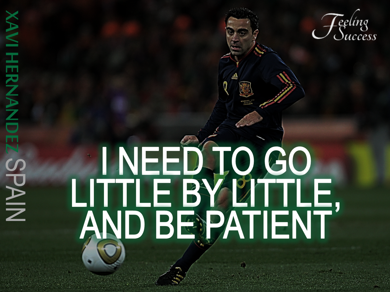 xavi hernandez quotes - photo #27