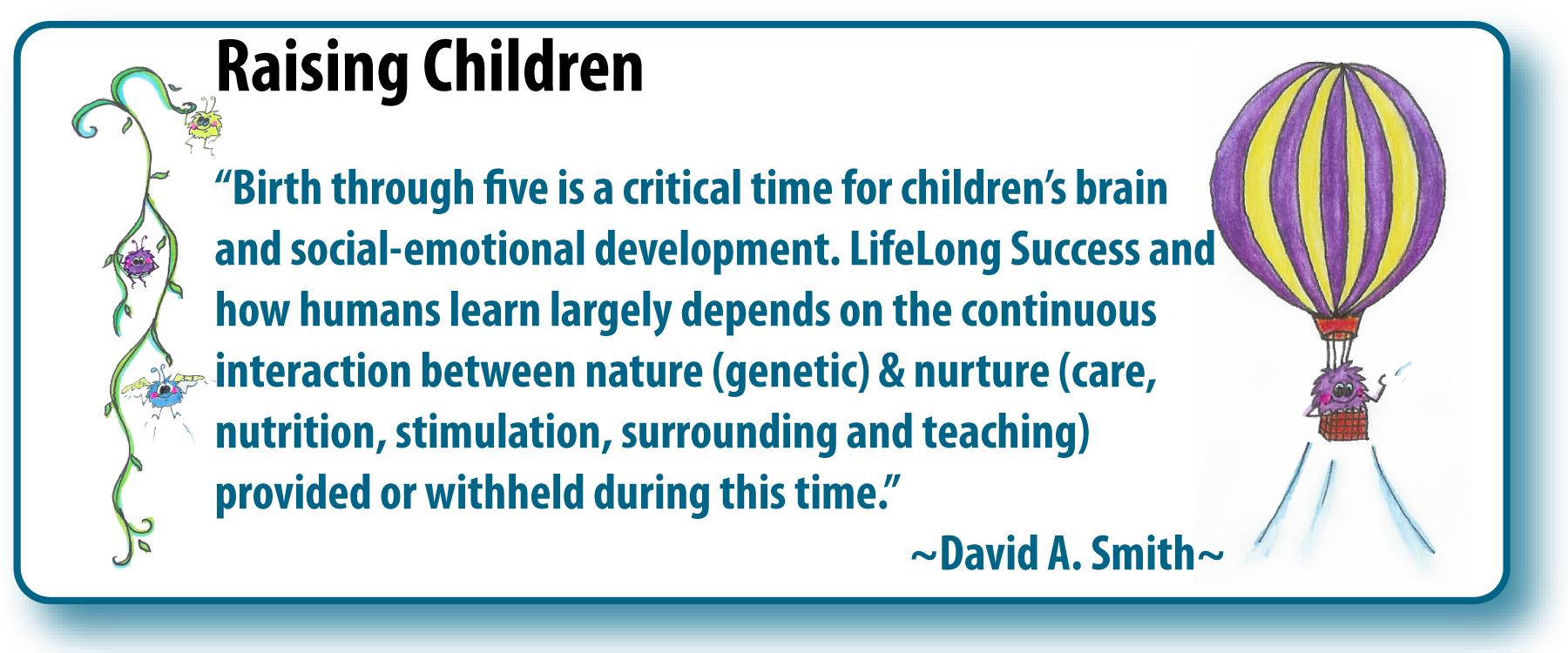 Raising Children Quotes. QuotesGram