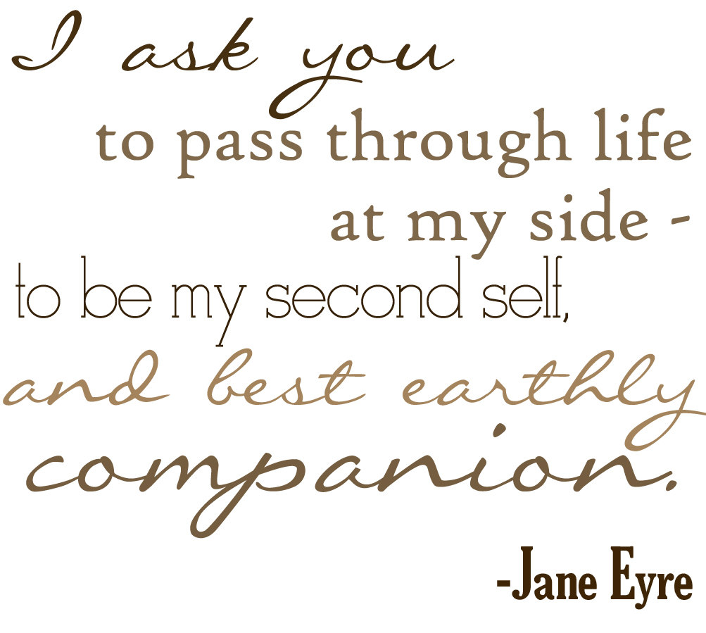 the effects of freedom money and marriage according to jane eyre