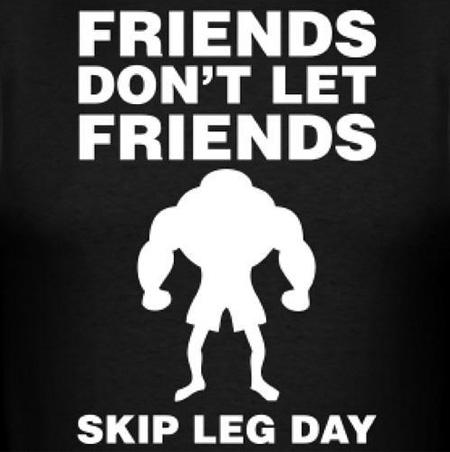 Leg Workout Quotes Quotesgram