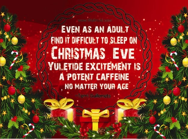 Christmas Quotes 21 Inspirational Sayings To Share During: Quotes Sayings Merry Christmas Eve. QuotesGram