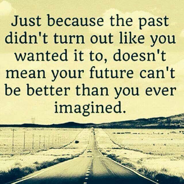 Past vs future essay