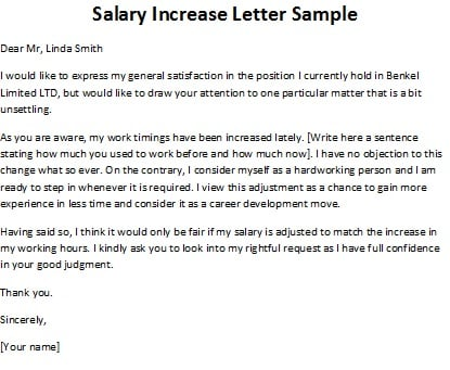 Salary Increase On Quotes Quotesgram