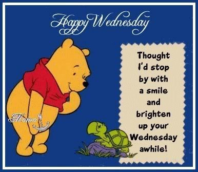 Happy Wednesday Clip Art Quotes. QuotesGram