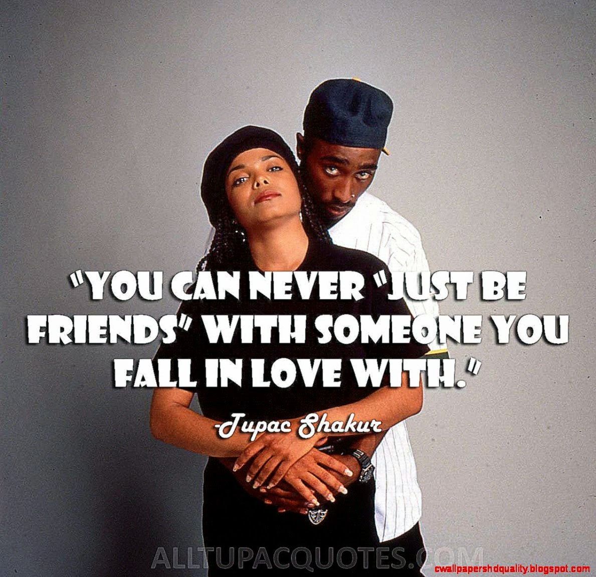 Tupac Friend Quotes. QuotesGram