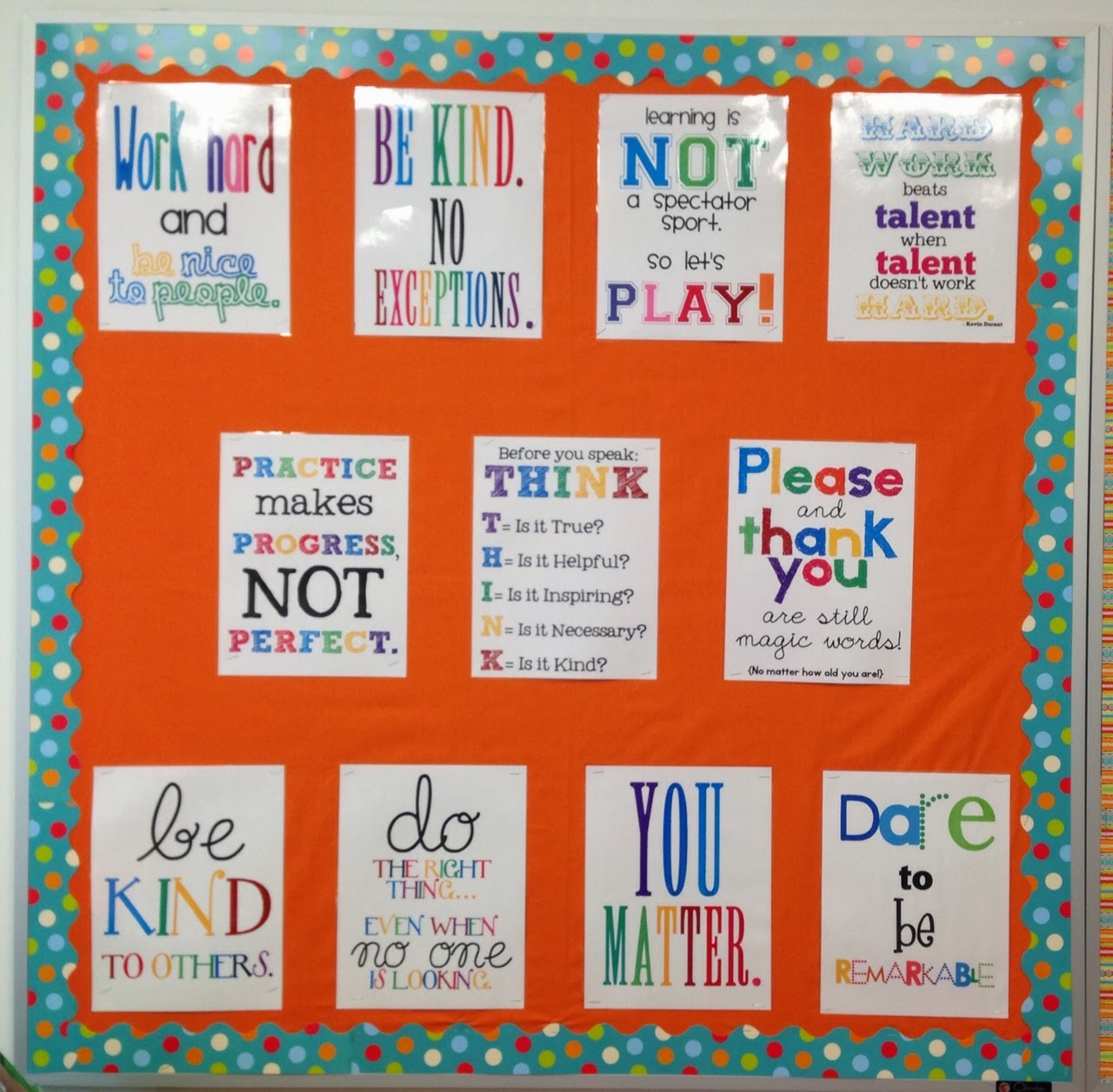 Motivational Quotes For Elementary Classroom Quotesgram