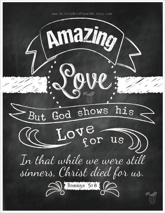 Christian Chalkboard Quotes Quotesgram