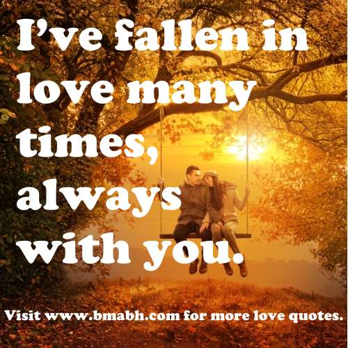 I Love You Quotes: I Will Always Love You Quotes For Her. QuotesGram