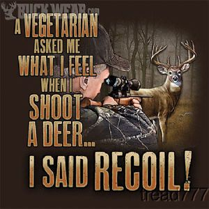funny deer hunting quotes and sayings quotesgram