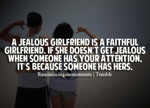 Jealous will make ex that quotes your 20 most