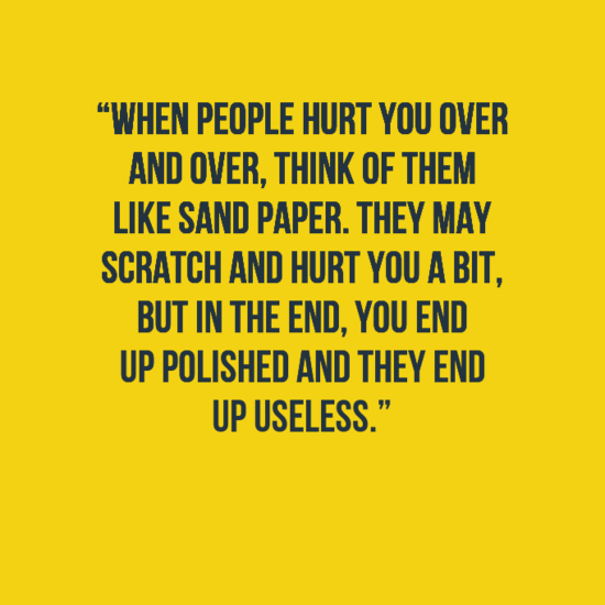 Quotes About Someone Hurting You Over And Over: When Family Members Hurt You Quotes. QuotesGram