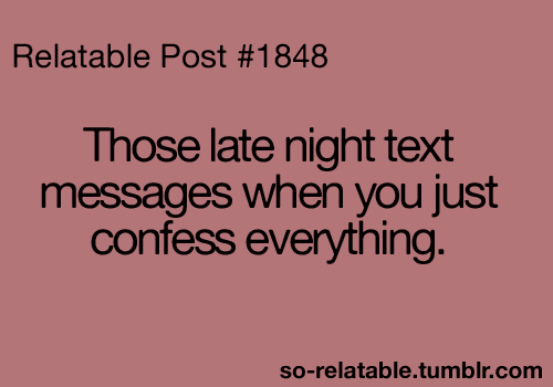 Funny Text Quotes: Late Night Funny Quotes. QuotesGram