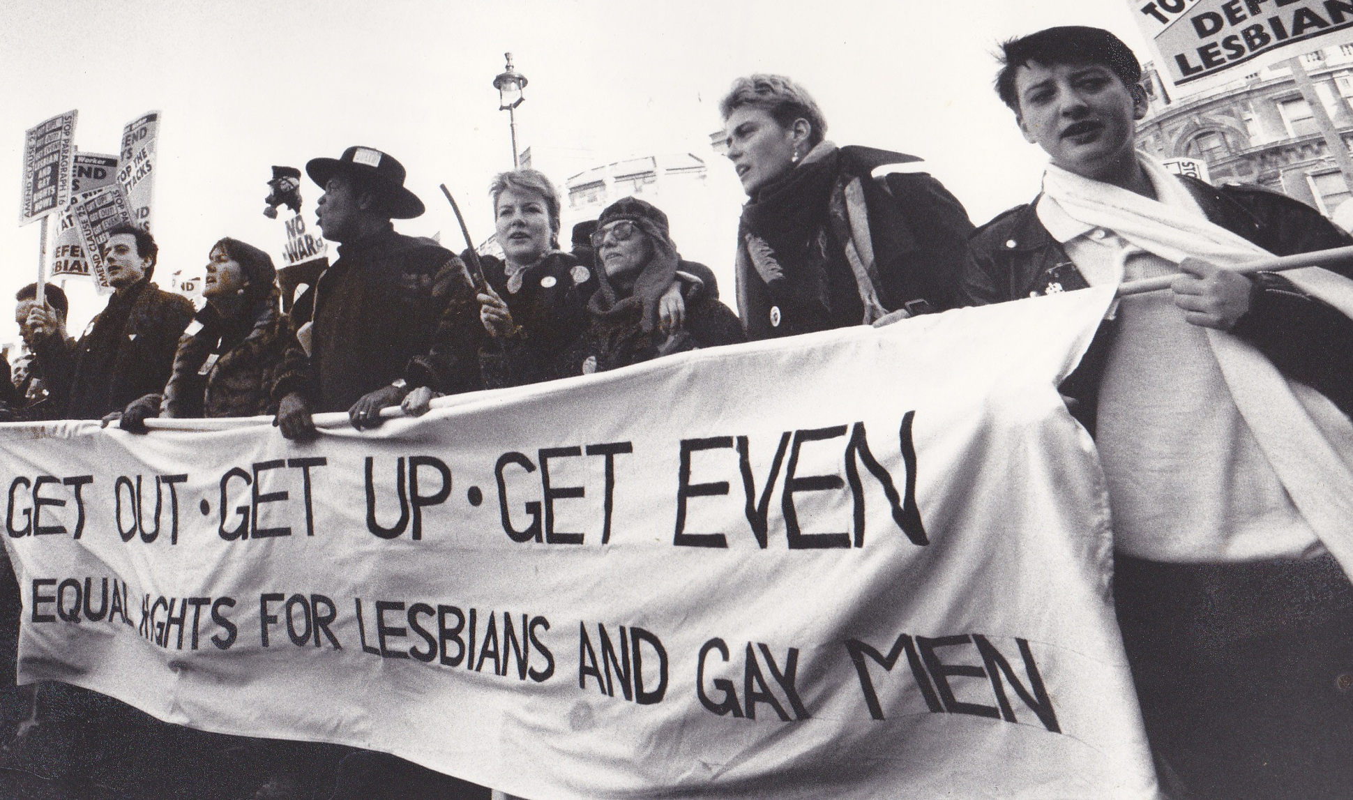 1960s gay rights