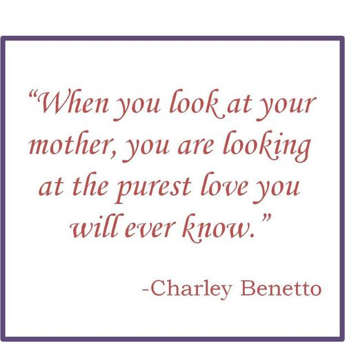 Awesome Mother Quotes. QuotesGram