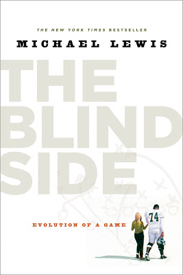 book report on the blind side The blind side is an inspiration kind of movie that is based on a story line about the foster program for book report book review movie the blind side.