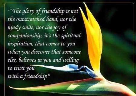 Friends Forever Quotes Quotesgram