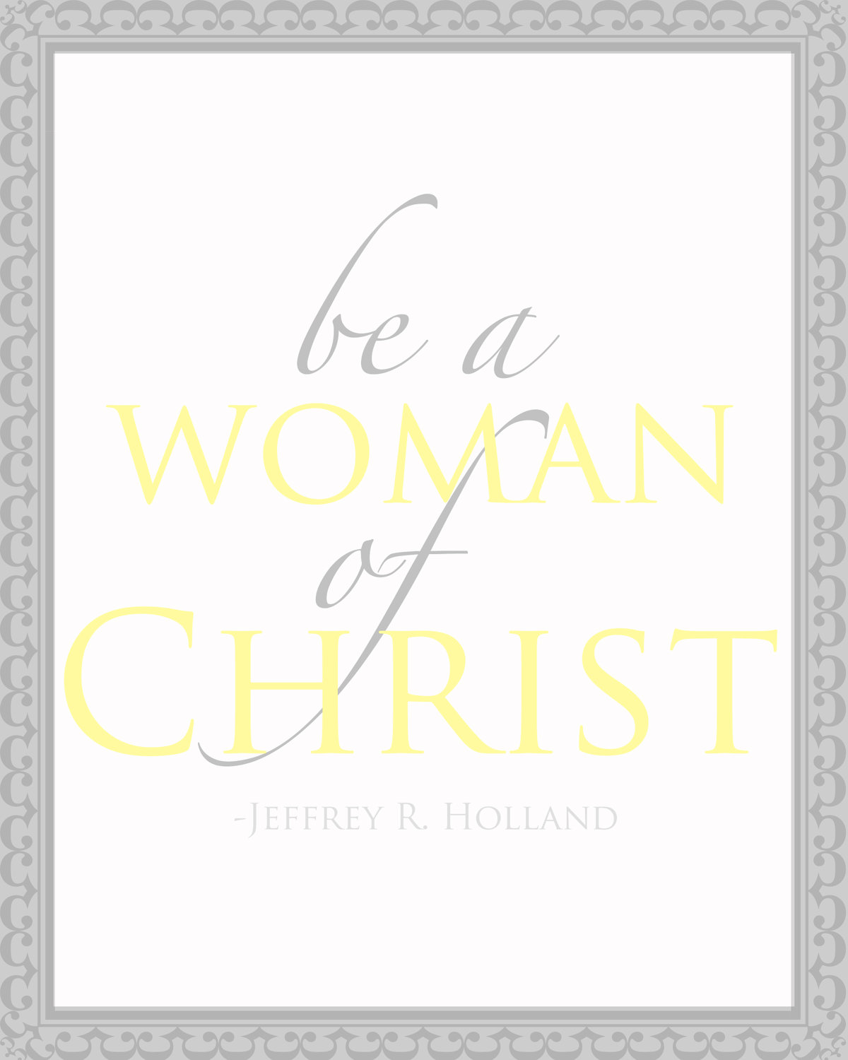 Christian Inspirational Quotes For Women. QuotesGram