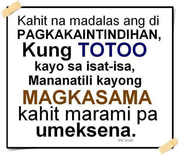 Quotes About Anger And Rage: Angry Quotes Tagalog. QuotesGram