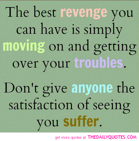 Funny Revenge Quotes On Love : Funny Revenge Quotes. QuotesGram