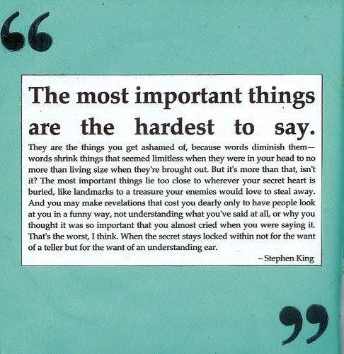 Quotes About Whats Important In Life: Important Things In Life Quotes. QuotesGram