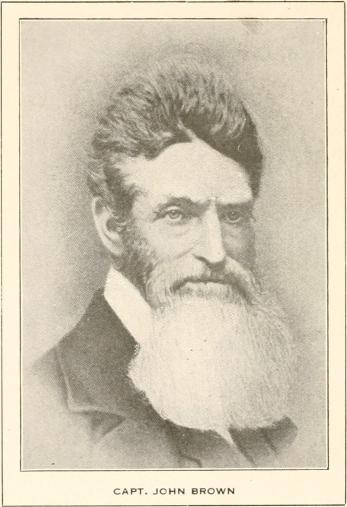 John Brown's Raid, 1859 - EyeWitness to History