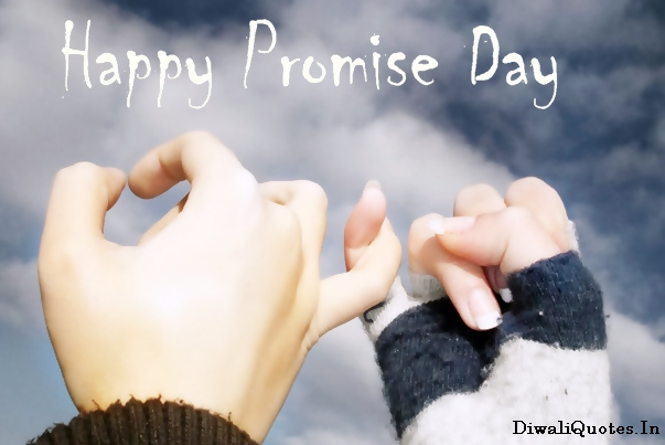 Happy Promise Day Quotes For Friends: Cute One Line Quotes. QuotesGram