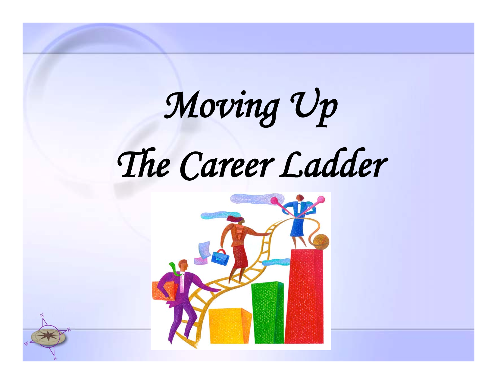 moving up the ladder quotes quotesgram follow us follow