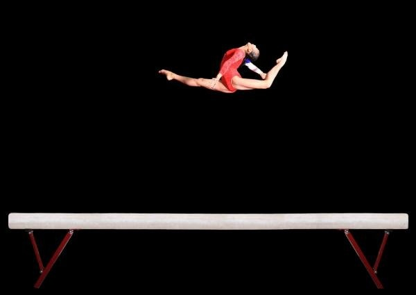 Inspirational Quotes from Famous Gymnasts  ThoughtCo