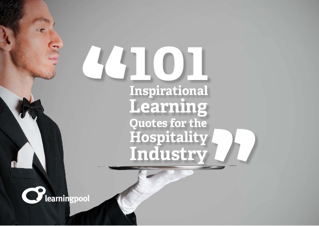 Hospitality Quotes. QuotesGram