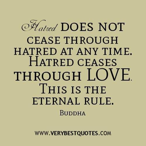 quotes from buddha about love - photo #39
