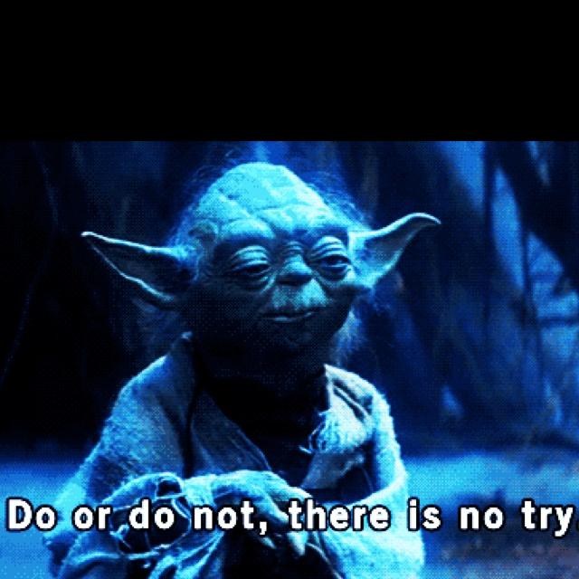 do or do not yoda quotes quotesgram