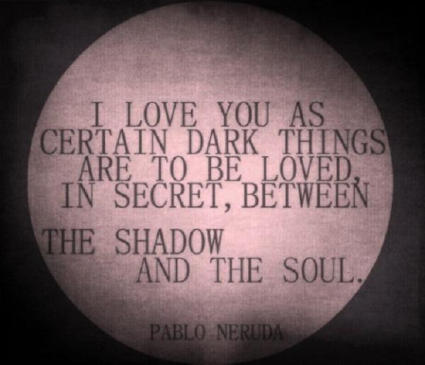 Deep Passionate Love Quotes. QuotesGram