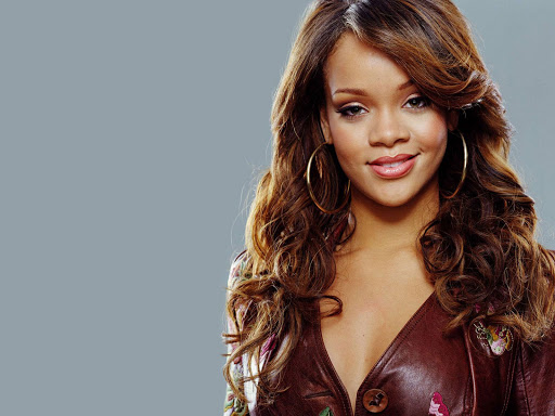 Rihanna Middle Finger Quotes. QuotesGram