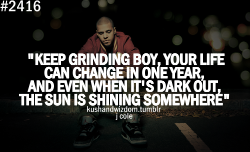 J Cole Life Quotes Inspirational Quotes B...