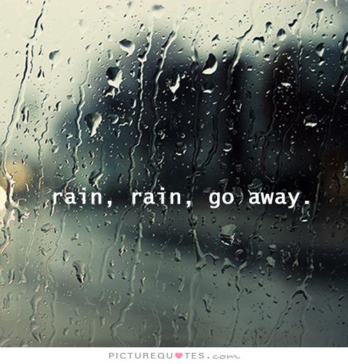 Rainy Weather Quotes: Cold And Rainy Quotes. QuotesGram