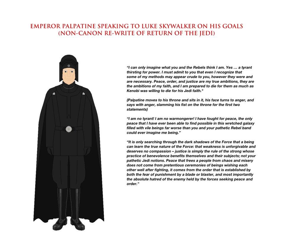 Palpatine Quotes: Emperor Palpatine Quotes. QuotesGram