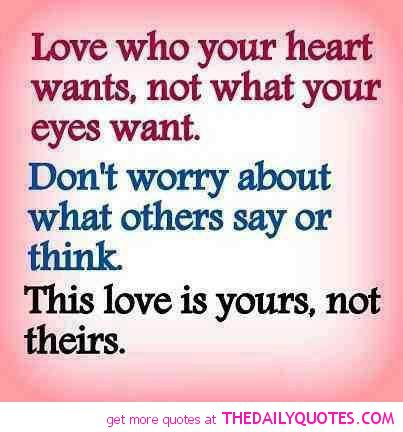 Nature And Human Relationship Quotes