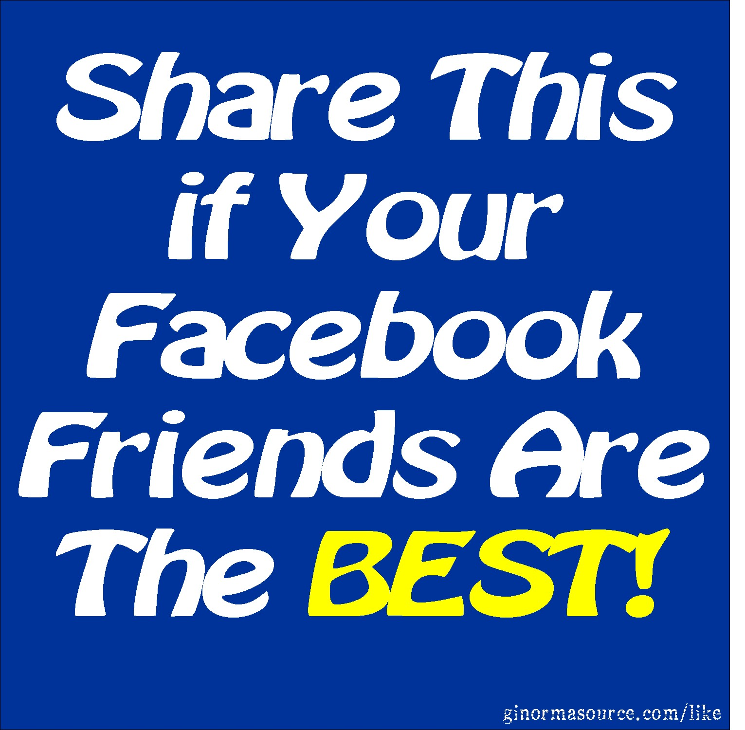 Friendship Quotes On Facebook: I Love My Facebook Friends Quotes. QuotesGram