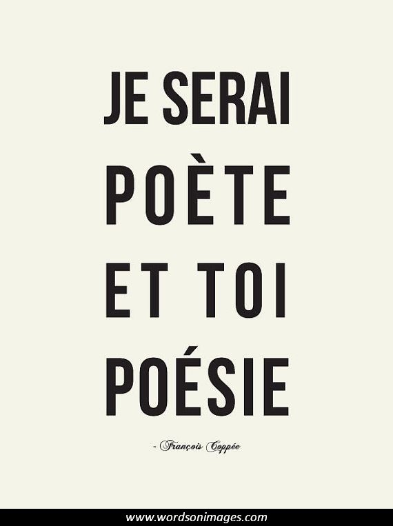 Famous French Quotes With English Translation: Famous Quotes French. QuotesGram