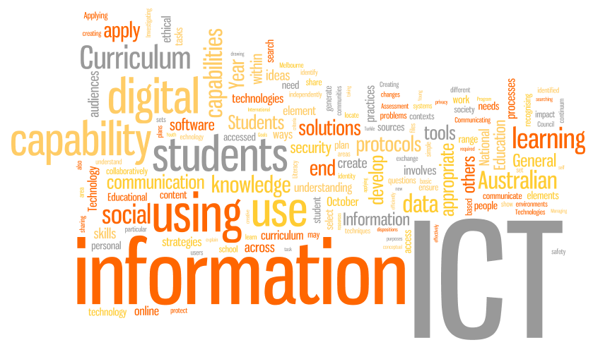 the relevance of information technology in