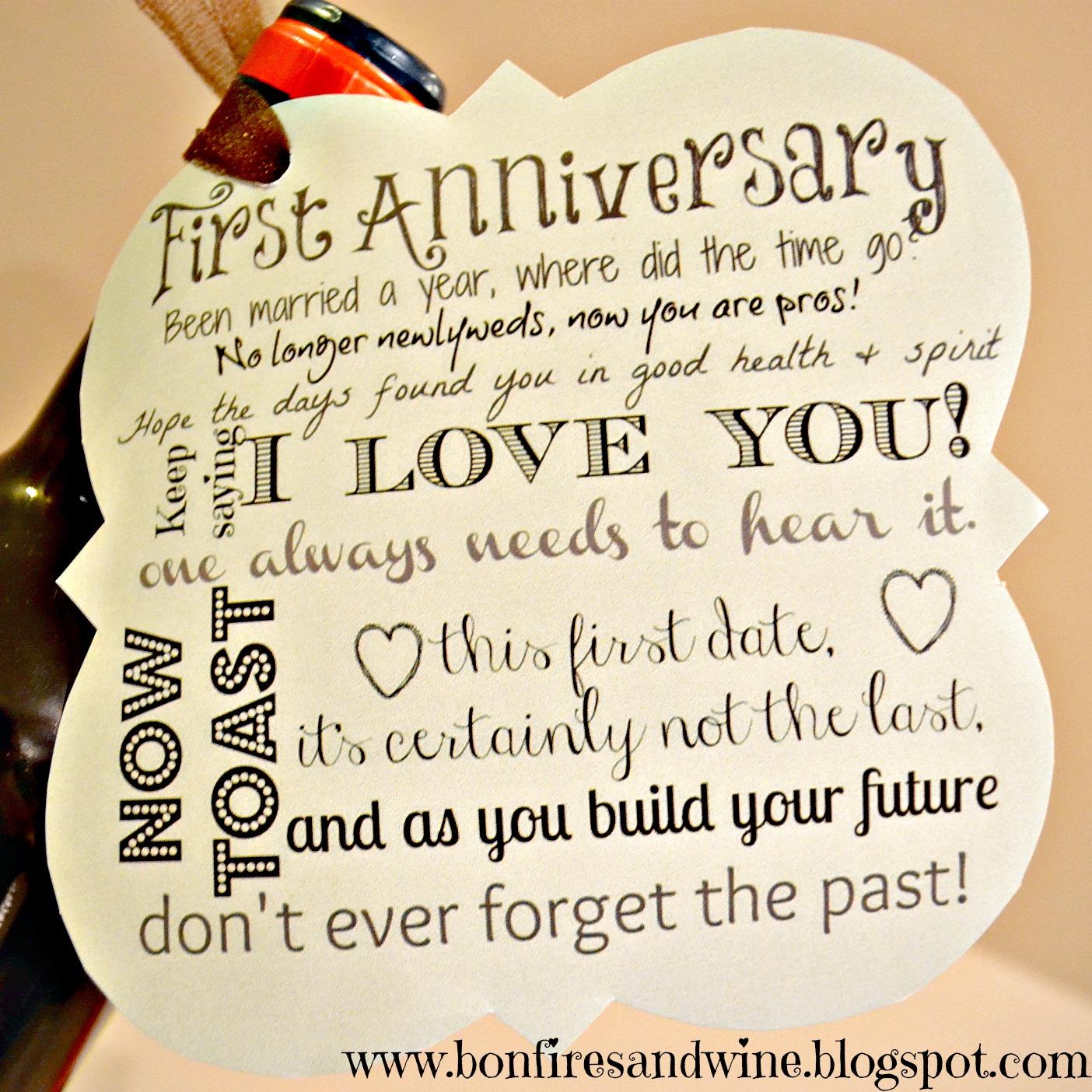 Anniversary Quotes Quotesgram: 1st Anniversary Quotes. QuotesGram